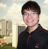 Singapore Adobe Certified Instructor - Ricky Soh